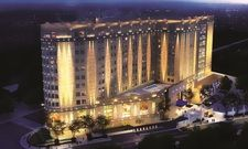 Offiziell eröffnet: Das Steigenberger Hotel El Tahrir in Kairo