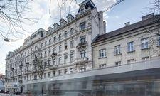 Neu bei Centro: Das Tourotel Mariahilf in Wien