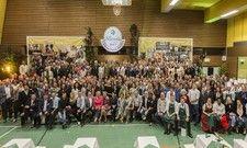 Großes Wiedersehen: Zum Bareiss-Ehemaligen-Treffen sind über 400 Teilnehmer gekommen