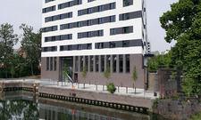 So soll es aussehen: Das Innside by Meliá in Hamburg startet in wenigen Wochen