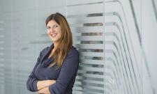 """Vanessa Borkmann: """"Ein Coworking Space muss wie ein Profitcenter betrieben werden."""""""