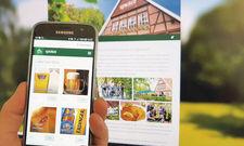 Bestellung per App: Dadurch sollen am guten Tagen mehr Gäste in kürzerer Zeit bedient werden.