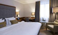Frischer Look: Die neu gestalteten Zimmer im Platzl Hotel in München