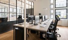 Ruby Works: Blick in die Coworking-Offices