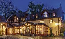 In neuem Glanz: Dank der umfassenden Investitionen steigt das Hotel wieder in der Gunst der Gäste.