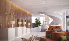 Fertig im Jahr 2019: Das neue Flagship-Hotel von Mövenpick in Basel