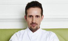 Neuer Küchenchef: Anton Pozeg
