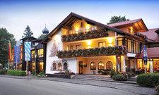 Setzt auf die Kooperation: Das Romantik Hotel Böld in Oberammergau