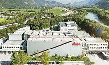 Läuft auf Hochtouren: Darbo-Produktion in Stans, Tirol
