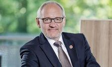 Neu bei Burger King: Immobilienexperte Hans-Georg Hoffmann