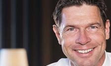 Dynamischer Progros-Chef: Jochen Oehler