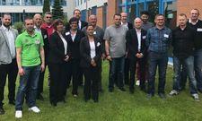 Sind jetzt fit in Sachen Mitarbeitermotivation: Küchenchefs & F&B Manager der GCH Hotel Group