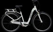 Neues Mobilitätskonzept: Solche e-Bikes können Hoteliers auch leasen