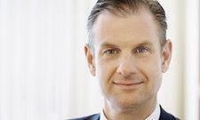 """Robert Herr: """"Mittelfristig – nach dem dritten Jahr – sind 65 Prozent Auslastung angepeilt."""""""