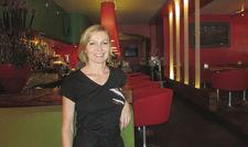 Baut auf eine zweite Location: Die neue More-Geschäftsführerin Renate Dengg. Mit kleinen Veränderungen und einem frischen kulinarischen Angebot will sie Akzente setzen.