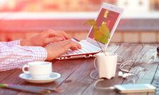 Ran an den Laptop: Die AHGZ sucht freie Kollegen zur Verstärkung