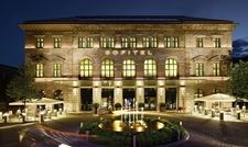 Platzhirsch: Accorhotels steht mit einem Nettoumsatz von 1,14 Mrd. Euro auch 2016 unangefochten an der Spitze