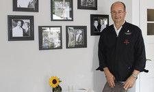 Jetzt Eigentümer: Manfred Schwarz macht nur noch, was er will