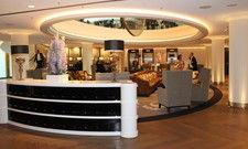 Sofitel Frankfurt Opera: Eines der Flagschiff-Hotels von Accorhotels im Luxussegment
