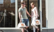 Pick-up: Bei Lieferando kann man das Essen jetzt auch selbst abholen