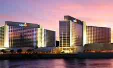 Hotelriese: Das Aquarius Casino Resort in Laughlin hat mehr als 1900 Zimmer