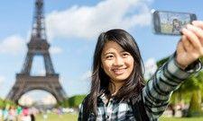 Lukrative Zielgruppe: Touristen aus Fernost entdecken Europa