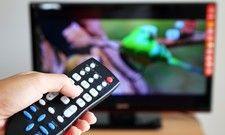 Smart, aber nicht unbedingt sicher: Internetfähige TV-Geräte sollten vor Cyber-Angriffen geschützt werden