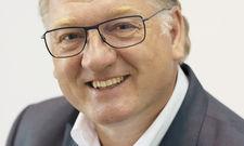 """Frank Schwarz: """"Die Werbetrommel für die wohl schönste Branche der Welt rühren."""""""