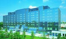 Firmiert bald unter neuer Marke: Das frühere Maritim Rhein-Main Hotel Darmstadt wird ein Best Western