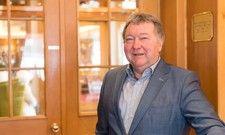 Schaut auf die Zahlen: Hotelier Gert Göbel behandelt Buchungsanfragen allein unter betriebswirtschaftlichen Gesichtspunkten