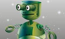 Er reagiert blitzschnell: Roboter wie der neue Chat-Bot James liefern dem Gast rasche Antworten