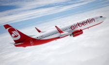 Air Berlin: Bald mit Dormero unter einem Dach?