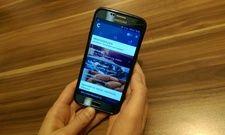 Ein Weg zu mehr Service: In der Gäste-App können individuelle Präferenzen eingegeben werden