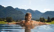 Urlaub mit höchter Qualität: Das haben sich die Best Alpin Wellness Hotels auf die Fahne geschrieben