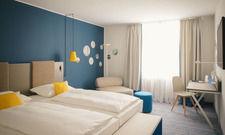Neues Design: Das Vienna House Trier präsentiert sich in neuer Aufmachung