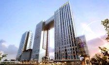 Mega-Hotel in Seoul: In der Dragan City sind 1700 Zimmer untergebracht