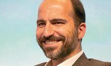 Wechsel-Spekulationen: Dara Khosrowshahi, derzeit für Expedia tätig, ist offenbar auch bei Uber gefragt