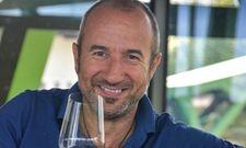 Neue Impulse: Hansjörg Mair ist unter anderem Experte in Sachen Weintourismus