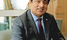 Hat viel neues vor sich: Puneet Chhatwal.