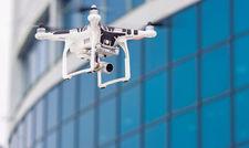 Helfer der Zukunft: Unbemannte,, intelligente Flugobjekte könnten bald in der Logistik arbeiten.