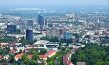 Beliebt: In Dortmund sind besonders viele Kettenhotels ansäßig
