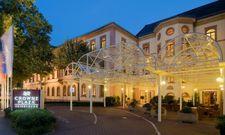 Das Crowne Plaza Heidelberg City Centre ist eines von 13 Hotels mit neuem Eigentümer