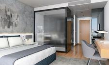 Premiere in Portugal: Das erste Stadthotel von Iberostar in Lissabon ist im 5-Sterne-Segment angesiedelt.