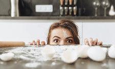 Foto Colourbox.de/Jean Drobot: Problem Überstunden: Fast 12 Prozent der Azubis müssen mehr als 40 Stunden arbeiten.