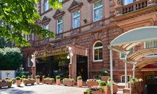 Hotel Palmenhof: Neue Bäder, neues Wlan