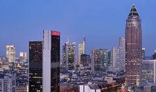 Marriott Frankfurt: 25 Tagungsräume auf 43 Stockwerken