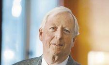 Horst Rahe: Er leitet gemeinsam mit Klaus-Peter Böttger, Andreas Klee und Lutz Weller die DSR Immobilien GmbH