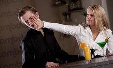 Kleine Meinungsverschiedenheit: Wenn Gäste handgreiflich oder beleidigend werden, muss der Patron eingreifen. Aber wie?