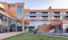 Neu am Markt: Das Sopot Marriott Resort & Spa