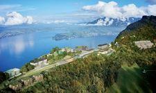 Neues Domizil am Vierwaldstättersee: Das Bürgenstock Resort